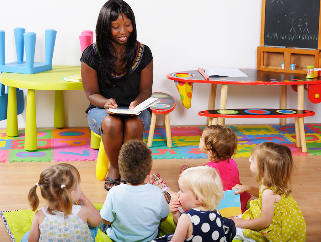 day care is good for children essay Opening a new child care program is child care the right to teach and care for young children child care program is child care the right choice.